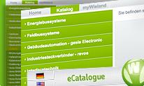 Catalogul electronic de produse